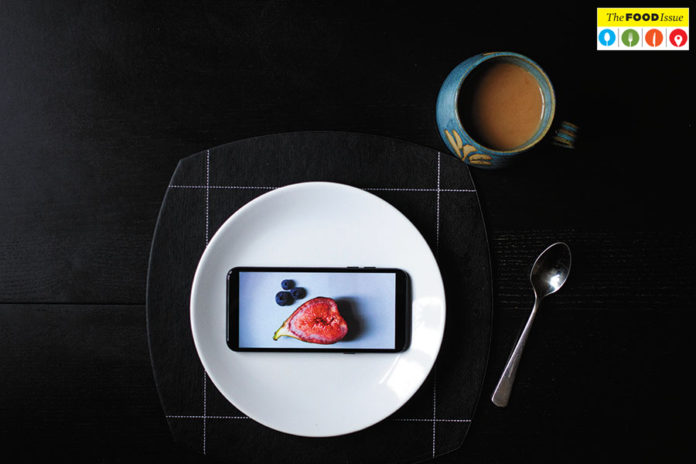 Social Media for Breakfast