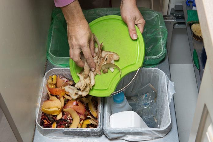 waste-stream management