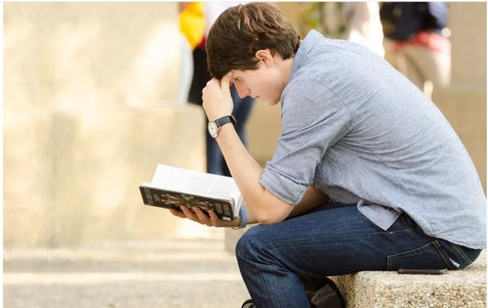 Shane Harper as Josh Wheaton in God's Not Dead