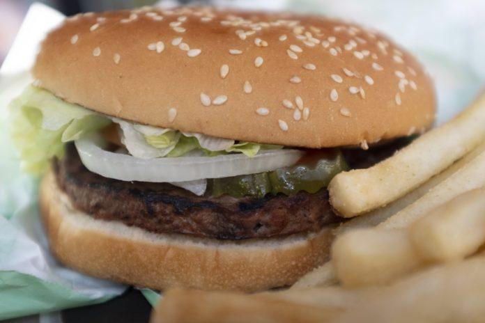 McDonald's has been slow to adopt meatless meat