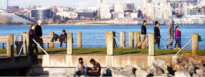 How Washington state, a model for public health, plans to relax social distancing