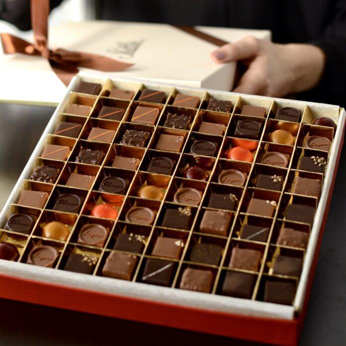 Chocolat Suisse en Ligne