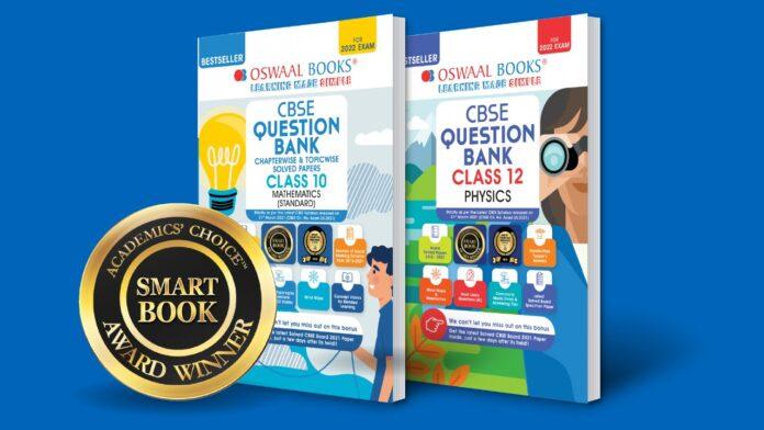 CBSE Question Banks 2021-22 Class 12