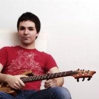 Richard Skibinsky - Best Musician