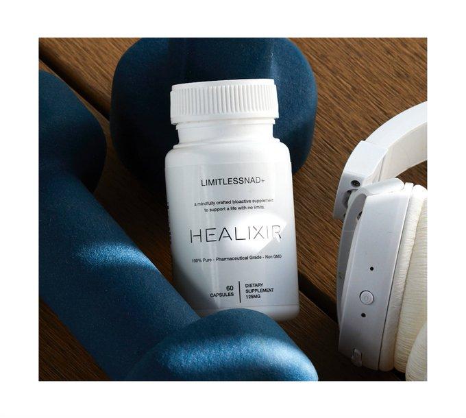nicotinamide adenine dinucleotide supplement