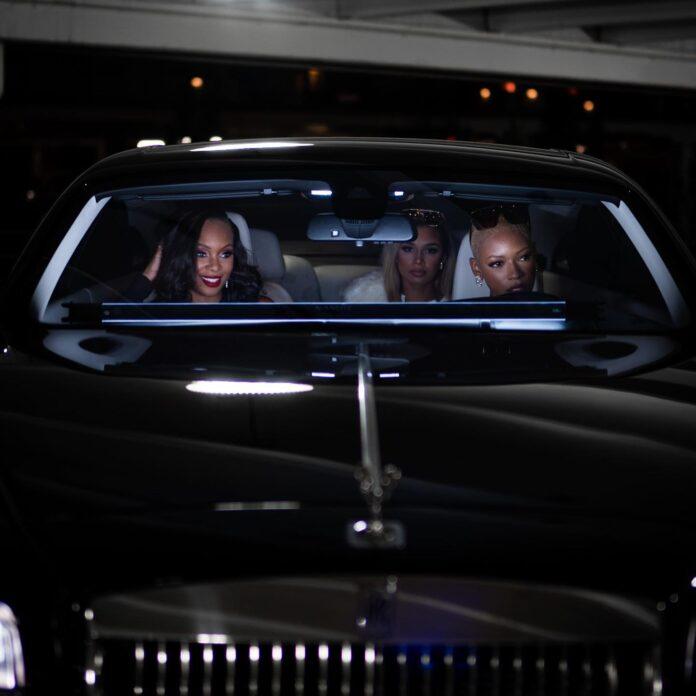 enterprise luxury car rental Atlanta