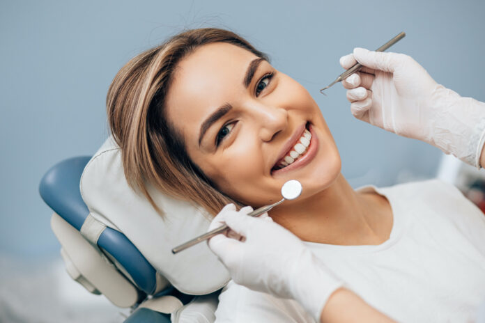 dentists in Gold Coast