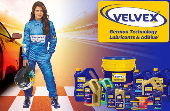 velvex lubricants