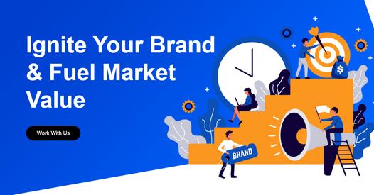 brand marketing agency